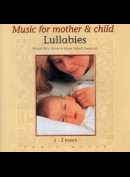 c2844 Henrik Birk Aaboe & Klaus Tølbøll Sørensen: Music For Mother & Child - Lullabies