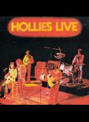 c2847 The Hollies: Hollies Live