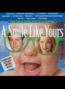 """c2852 Songs From The Original Motion Picture Soundtrack """"A Smile Like Yours"""""""