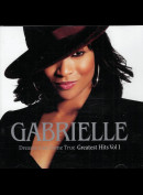 c2913 Gabrielle: Dreams Can Come True - Greatest Hits Vol 1