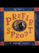 c2924 Prefab Sprout: The Best Of Prefab Sprout: A Life Of Surprises