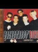 c2930 Backstreet Boys: Backstreet Boys