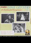 c2931 Love Letters: Vol. 1