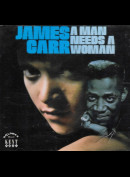 c2950 James Carr: A Man Needs A Woman
