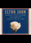 c2994 Elton John: Something About The Way You Look Tonight / Candle In The Wind 1997
