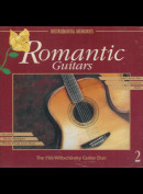 c3053 The Hill/Wiltschinsky Guitar Duo: Romantic Guitars 2