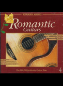 c3055 The Hill/Wiltschinsky Guitar Duo: Romantic Guitars 4