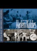 c3059 Harlem Kiddies: 1940-45