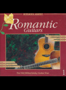 c3064 The Hill/Wiltschinsky Guitar Duo: Romantic Guitars 1