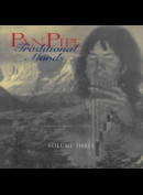 c3112 Pan Pipe: Traditional Moods Vol. 3