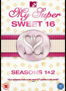 My Super Sweet 16: Sæson 1 + 2