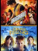 Dragonball: Evolution + The Dark Is Rising (2 film)