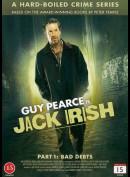 Jack Irish - Part 1: Bad Debts