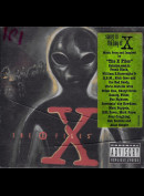 c3161 Songs In The Key Of X