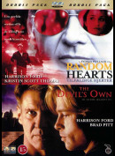 Random Hearts + The Devils Own - 2 disc
