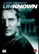 Unknown (2011) (Lian Neeson)