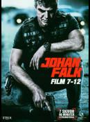 Johan Falk: Film 7-12
