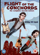 Flight Of The Conchords: Sæson 2
