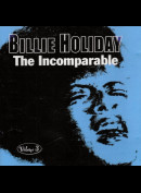 c3184 Billie Holiday: The Incomparable: Volume 3
