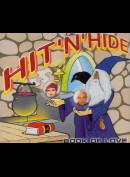 c3189 Hit 'n' Hide: Book Of Love