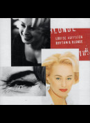 C3200 Louise Hoffsten: Rhythm & Blonde