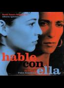 c3311 Hable Con Ella: Banda Sonora Original