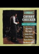 c3342 Chubby Checker: Let's Twist Again (The World Of Chubby Checker)