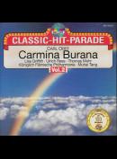 c3354 Carl Orff, Carmina Burana: Classic Hit Parade Vol. 2
