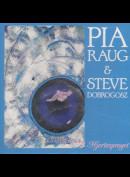 c3357 Pia Raug & Steve Dobrogosz: Hjertesproget
