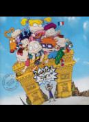 c3293 Music From The Motion Picture: Rugrats In Paris: The Movie