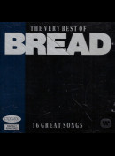 c3393 Bread: The Very Best Of Bread