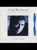 c3414 Cliff Richard: Private Collection 1979 - 1988