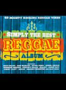 c3429 Simply The Best Reggae Album