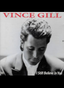 c3454 Vince Gill: I Still Believe In You