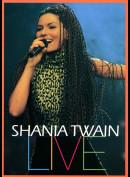 Shania Twain: Live In Dallas (1999)