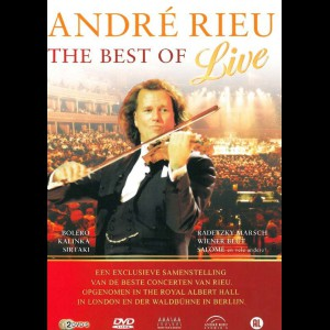 Andre Rieu: The Best Of Live