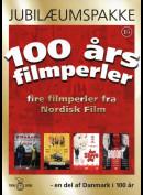 Nordisk Film 100 Års Jubilæums Boks - Nye danske filmpakken