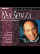 c3491 Neil Sedaka: 18 Songs To Remember