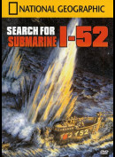 National Geographic: Search For A Submarine I-52