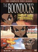 The Boondocks: sæson 1