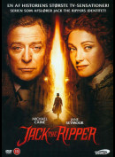 Jack the Ripper (1988) (Michael Caine)