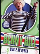 The Benny Hill Show: Box 2 (KUN NORSKE OG SVENSKE UNDERTEKSTER)