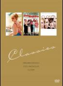 Classics (3 Film Bl.a. Erin Brockovich)