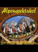 c3522 Alpenspektakel: De Største Tyrolerhits