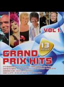 c3523 13 Rigtige Grand Prix Hits Vol 1.