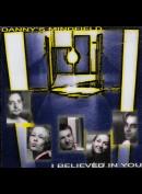 c3529 Danny's Mindfield: Corridors Of Hope