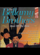 c3545 The Bellamy Brothers: Best Of The Best