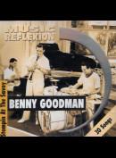 c3550 Benny Goodman: Stompin At The Savoy