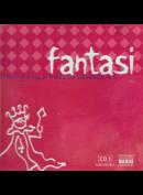 c3552 Børns Klassiske Favoritter CD1: Fantasi