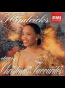 c3557 Barbara Hendricks: Sings Christmas